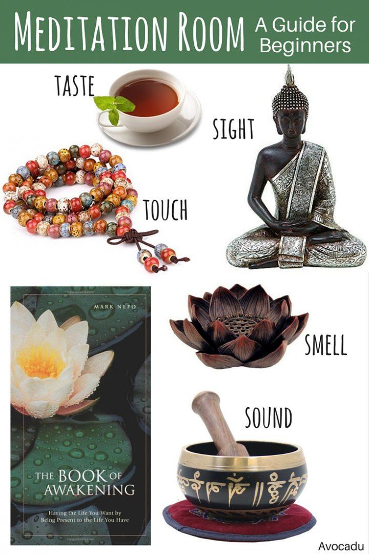 Start A Meditation Room 5 Simple Steps For Beginners