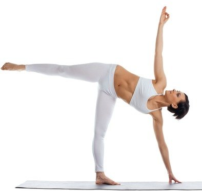 10 killer yoga workouts to help you lose weight  mesning