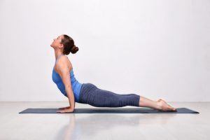 yoga poses for beginners 17 poses for getting started