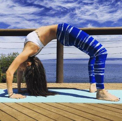 yoga inspiration for beginners  avocadu