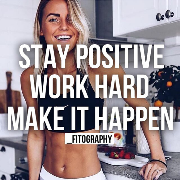 15 Fitness Motivational Quotes That Will Inspire You