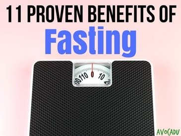 11 Proven Benefits of Fasting (No. 1 is Our Favorite)
