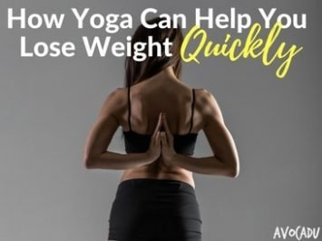 How Yoga Can Help You Lose Weight Quickly