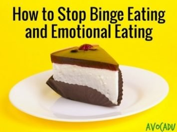 How to Stop Binge Eating and Emotional Eating