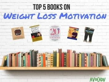 Top 5 Books for Weight Loss Motivation