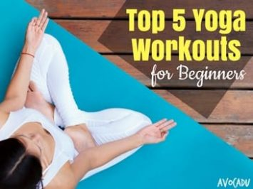 Top 5 Yoga Workouts for Beginners