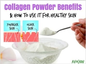 Collagen Powder Benefits + How to Use It for Healthy Skin
