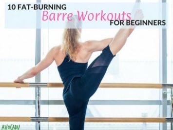 10 Fat-Burning Barre Workouts for Beginners
