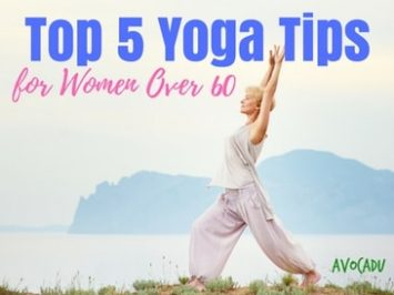 Top 5 Yoga Tips for Women Over 60
