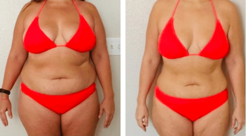 How Chrystal Regained Her Confidence and Lost Over 46 Pounds in Just 6 Months!