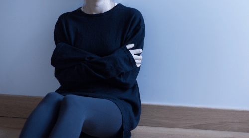 How to Stop Gaining Weight from Anxiety