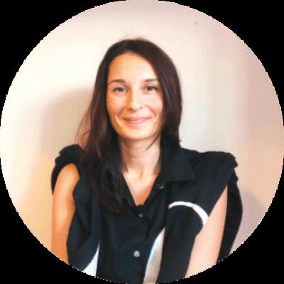 Sandra Glavan profile image