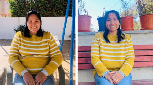 How Julai Finally Lost the Baby Weight and Changed Her Life for the Better