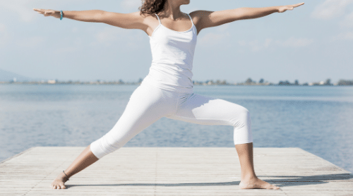 The Best 7 Therapeutic Yoga Poses for a Longer, Healthier Life