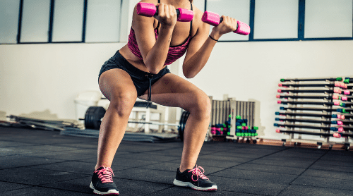 The Best Ways to Exercise for Women Over Age 35 [Doctor Explains]